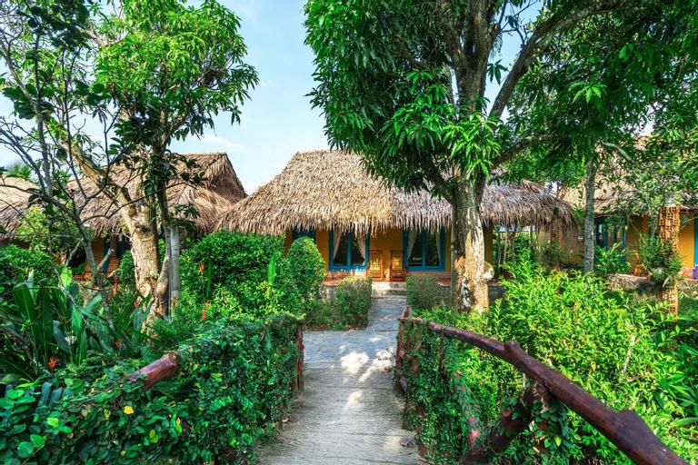 Mekong Lodge Resort, Cái Bè