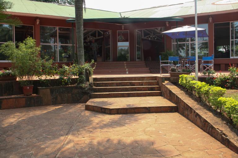 Hostel Inn Iguazu, Foz do Iguaçu