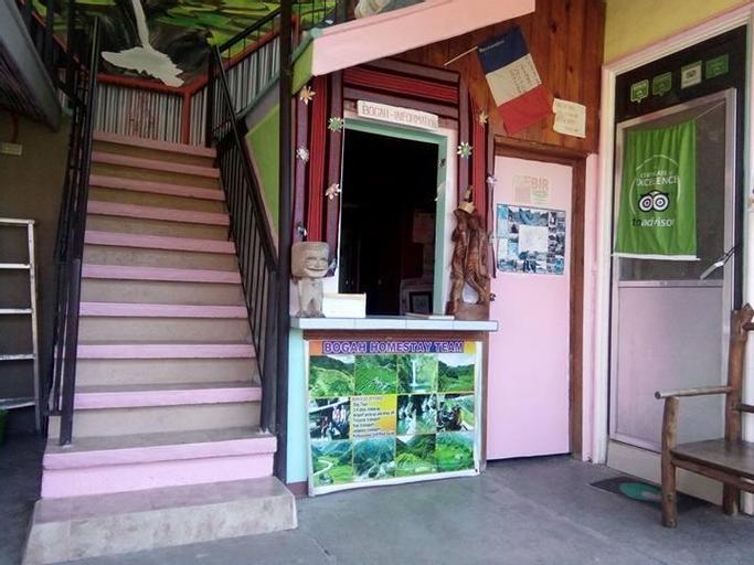 Bogah Home Stay, Banaue