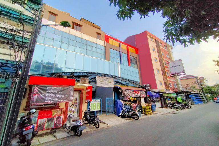 Arcadia Residence, West Jakarta