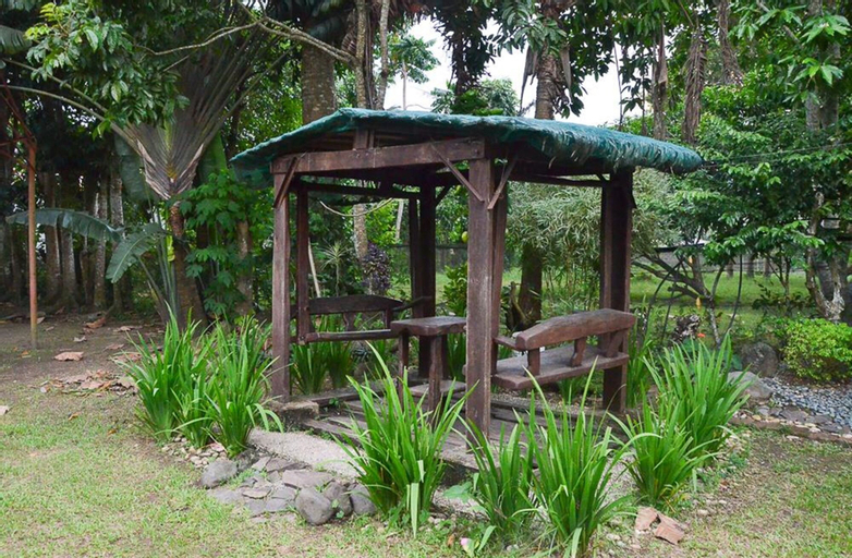 Zacona Eco-Resort and Biblical Garden, San Pablo City