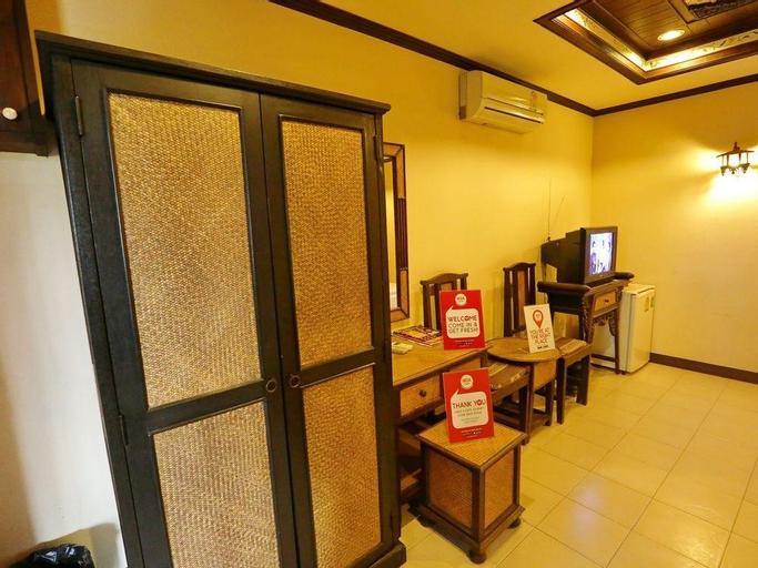 Nida Rooms Ipoh City Centrepoint Splendid At My Town Hotel, Kinta