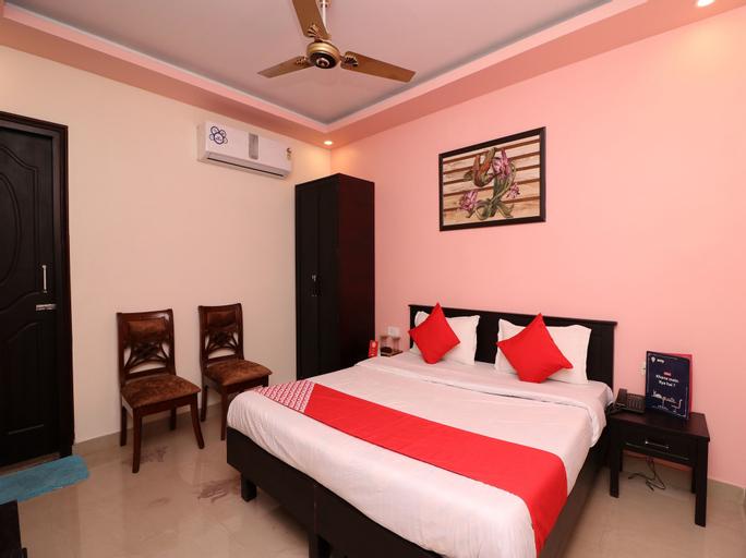 OYO 12888 Hotel Ananta, Meerut