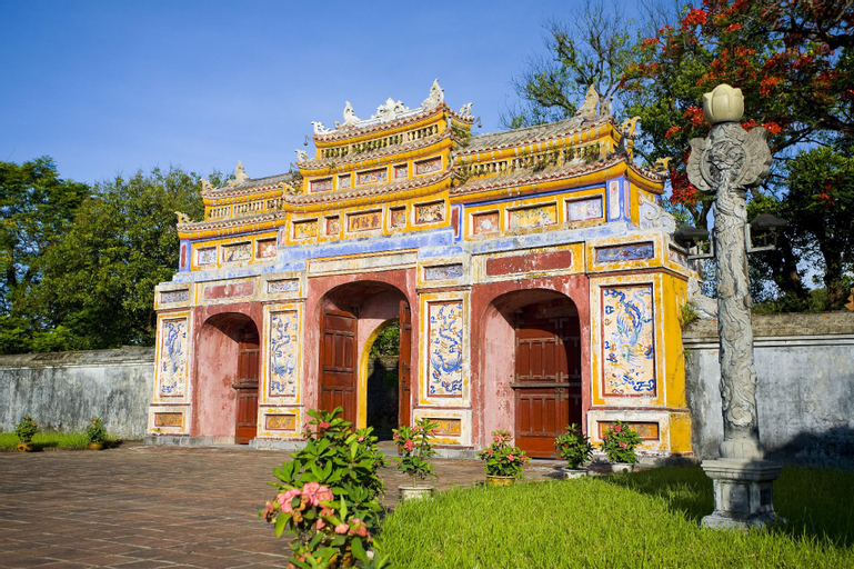 Friendly House, Huế