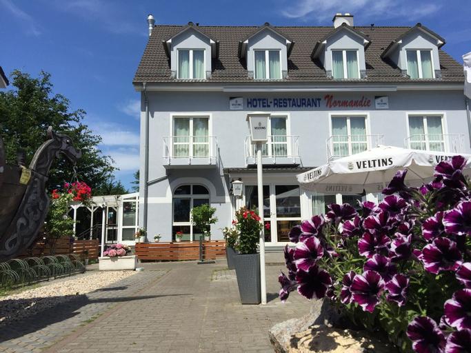 Hotel Normandie, Oberhavel
