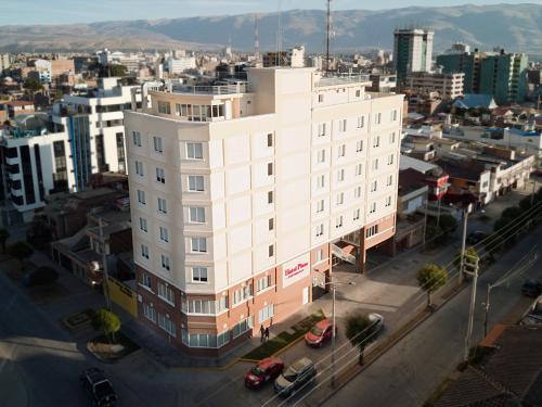 Hotel Unu, Huancayo