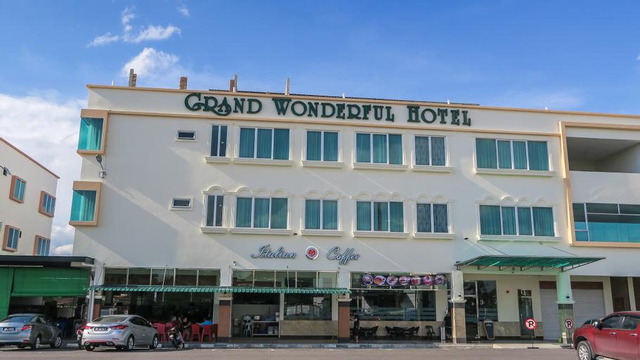GRAND WONDERFUL HOTEL, Sibu