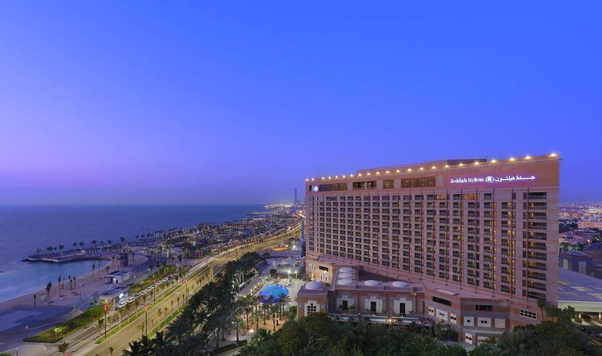 Jeddah Hilton, Jeddah
