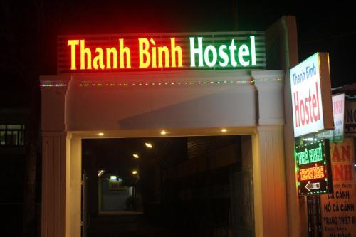 Thanh Binh Hostel, Sơn Tịnh