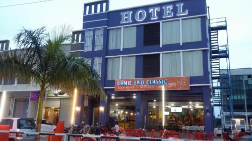 Hotel Lavender Inn, Kota Melaka