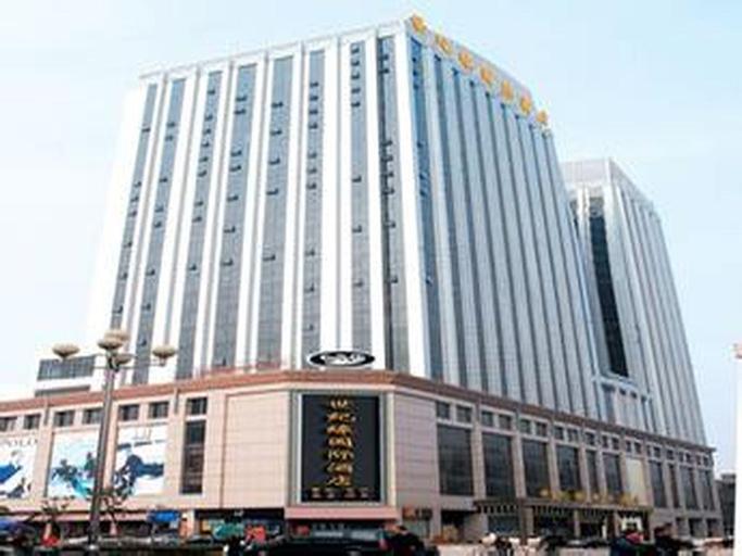 Lianyungang Century Fate International Hotel, Lianyungang