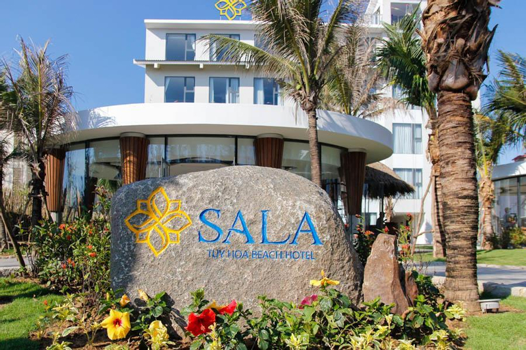 Sala Tuy Hoa Beach, Tuy Hoa