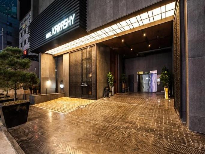 Karashy Boutique Hotel Seoul, Seocho