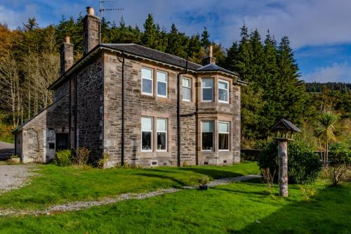 Carradales Luxury Guest House, Argyll and Bute