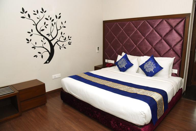 OYO 4391 Hotel Iconic, Panchkula
