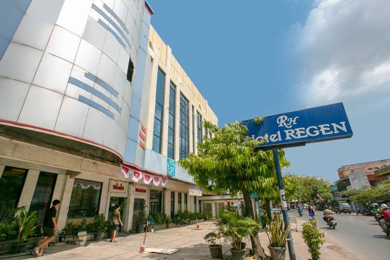 OYO 3031 Hotel Regenerasi, Banjarmasin