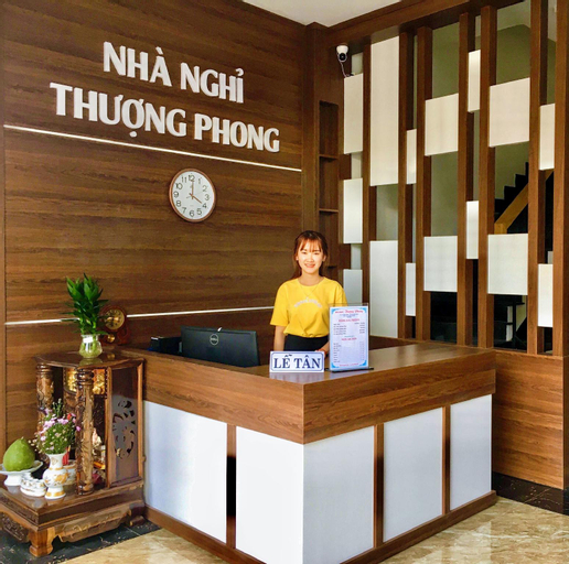 Thuong Phong Motel, Buon Ma Thuot