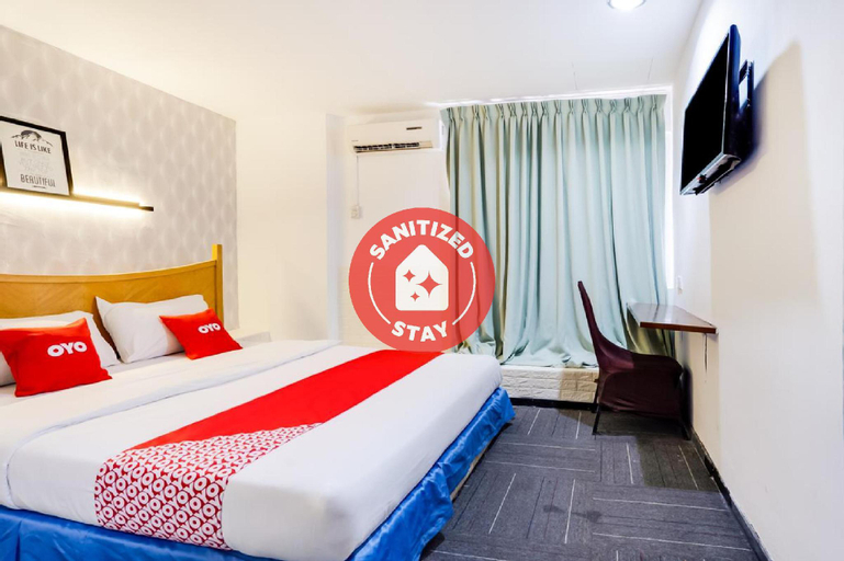 Bjorn Boutique Hotel Taman Danau Desa, Kuala Lumpur