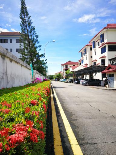 KK City HomeSuite @ KK City Center #1, Kota Kinabalu