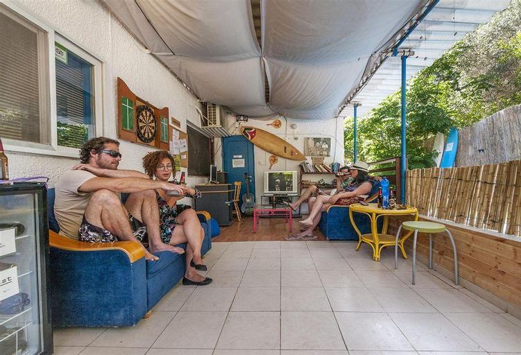 The Resort,