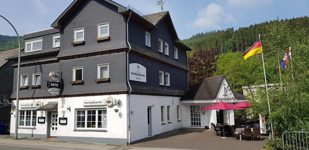 Hotel Ramsbecker Hof, Hochsauerlandkreis