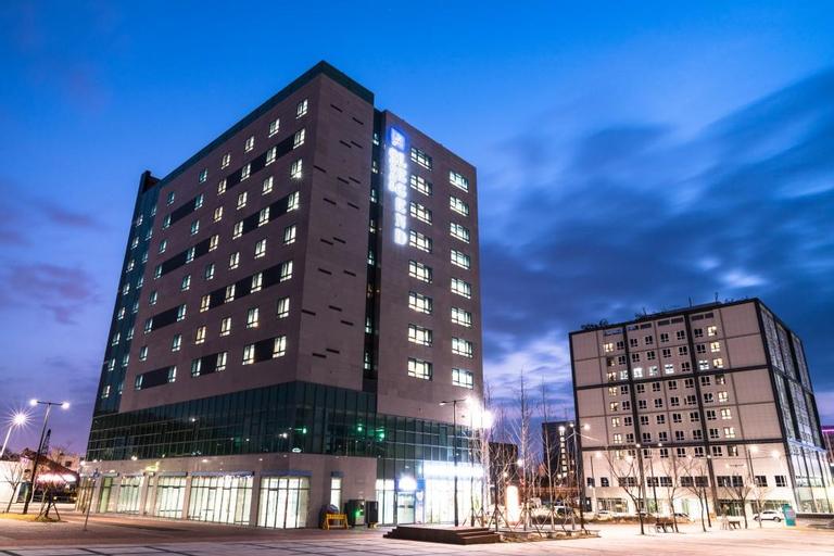 HOTEL LEGEND, Yuseong
