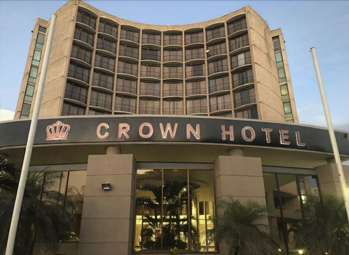 Crown Hotel, National Capital District