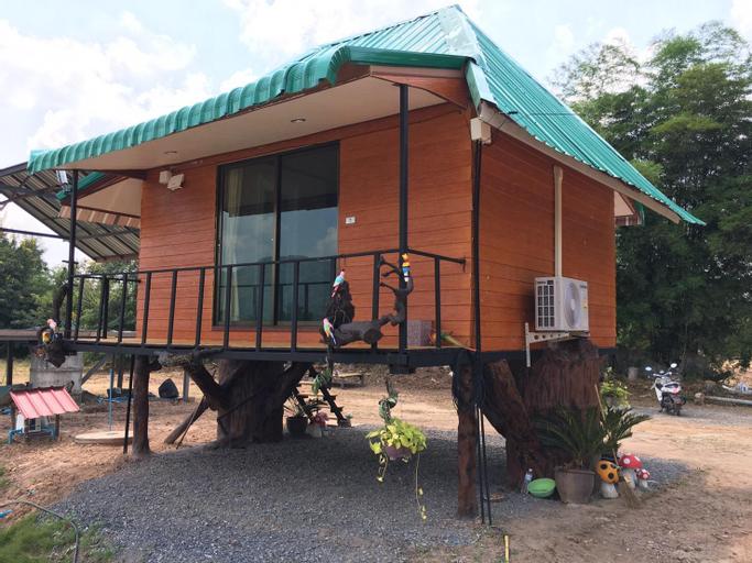 Suannamphukradueng & Resort, Phu Kradung