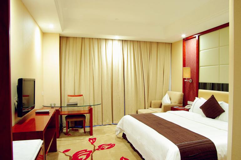 Guangzhou River Rhythm Hotel, Guangzhou