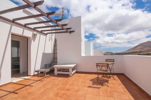 Casa Angeles, Las Palmas