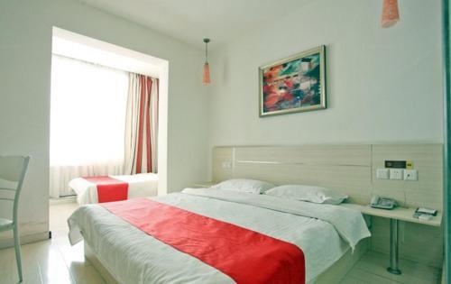 Thank Inn Chain Hotel Dalian Jinzhou, Dalian