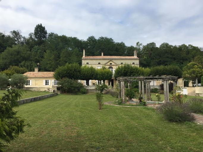 Villa Bacchus, Gironde