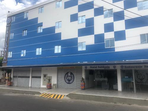 Hostal Babilonia Boutique, San José de Cúcuta