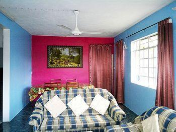 Mauritius Heaven Villa,