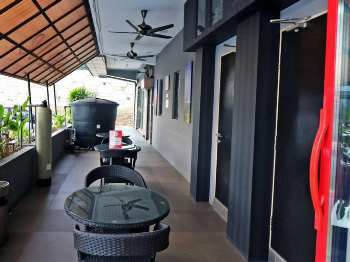 Nida Rooms Johor Ros Merah Indah At I Style Hotel, Johor Bahru