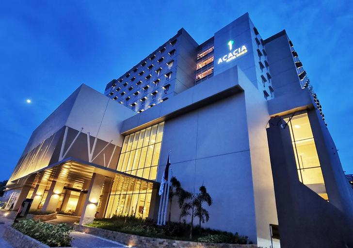 ACACIA HOTEL DAVAO, Davao City