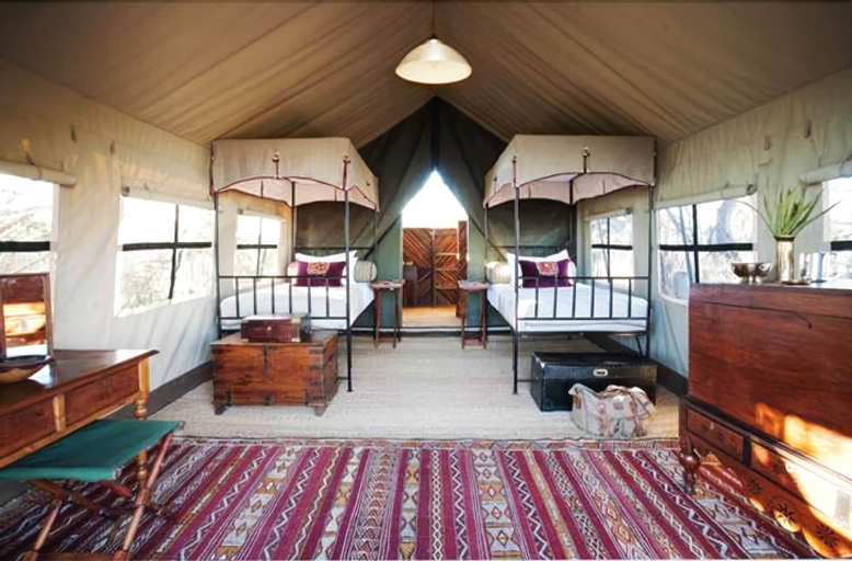 Camp Kalahari - All Inclusive, Tutume