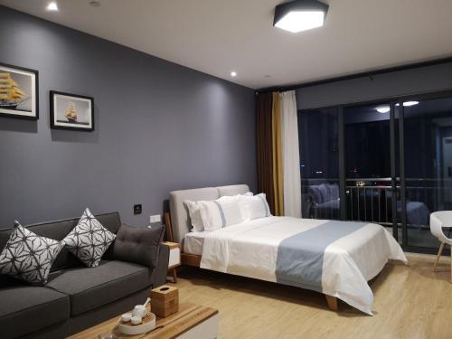 Hui Serviced Apartment, Suzhou