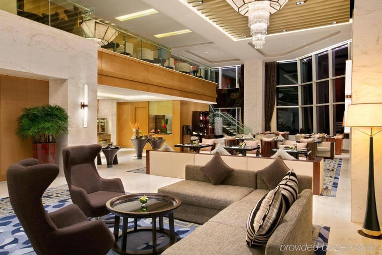 Kempinski Hotel Yixing, Wuxi