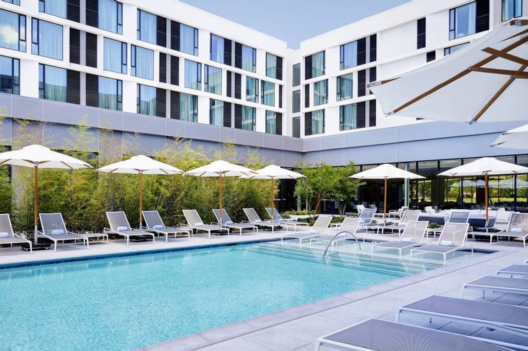 Residence Inn by Marriott Dallas by the Galleria, Dallas