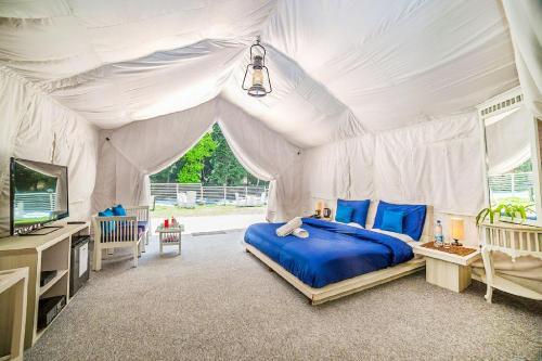 Tent with free breakfast in Sonamarg, by GuestHouser 16111, Ganderbal