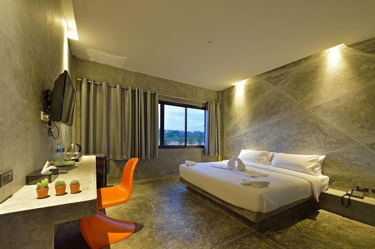 The Oasis Resort, Muang Krabi