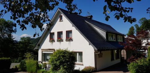 Ferienwohnungen Tannenhof, Waldeck-Frankenberg