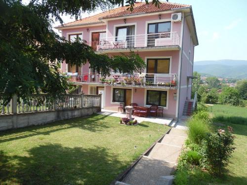 Apartments Selena & Doroteja, Sokobanja