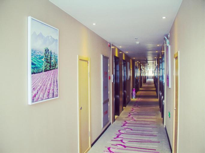 Lavande Hotels·Lasa Railway Station, Lhasa