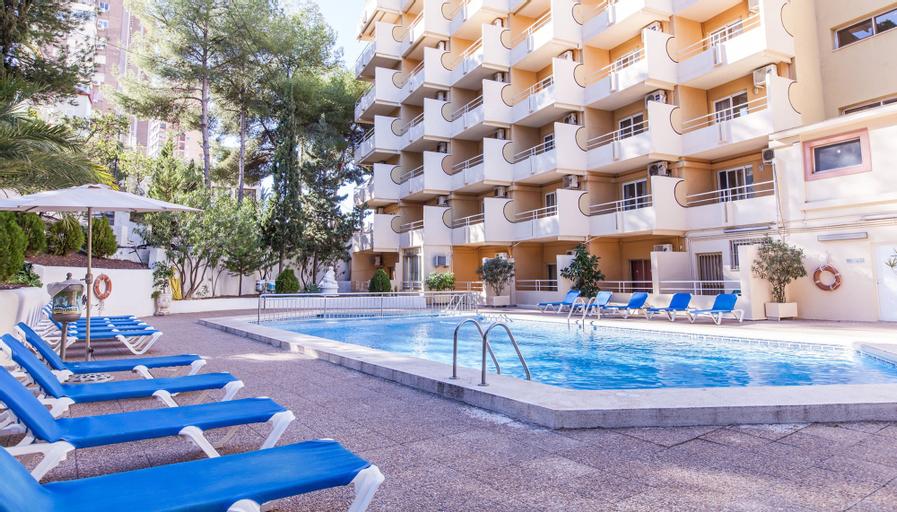 Blue Sea Hotel Calas Marina, Alicante