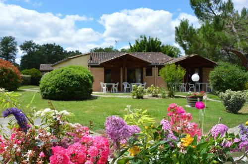 Village Club Relais Du Moulin Neuf, Lot-et-Garonne