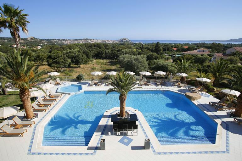 Hotel Corsica, Haute-Corse