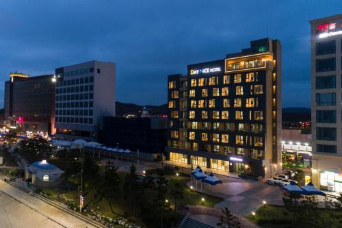 Daynice hotel, Boryeong
