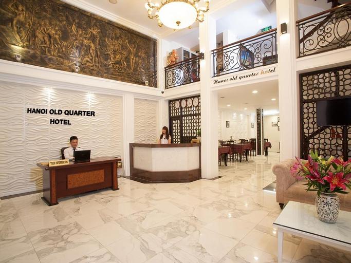 Hanoi Old Quarter Hotel, Hoàn Kiếm